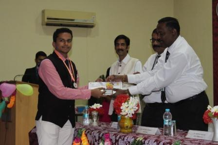 Department Of Electrical Engineering Dr Vithalrao Vikhe